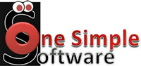 One Simple Software